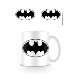 Taza Dc Originals (Batman Logo)
