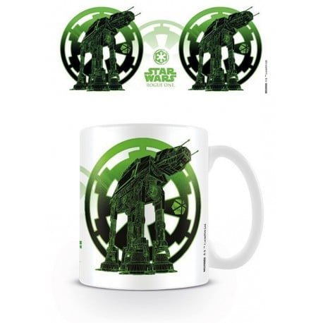 Taza Star Wars Rogue One At-At