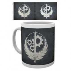 Taza Fallout 4 Brotherhood Of Steel
