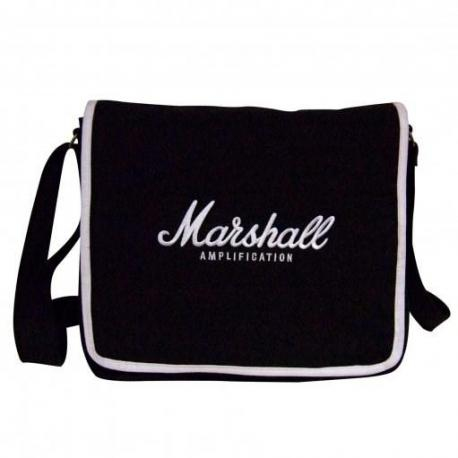 Bolso Marshall: Canvas Messenger