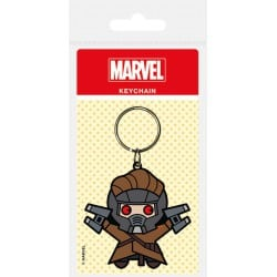Llavero Marvel Kawaii Star Lord