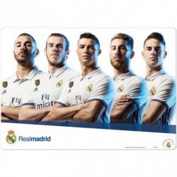 Vade Escolar Real Madrid 2016/2017 Grupo Jugadores