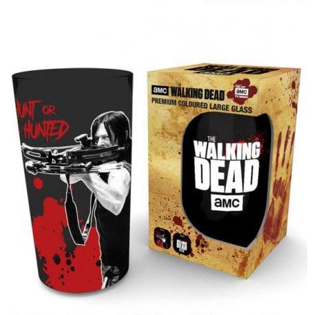 Vaso Cristal Pinta The Walking Dead Daryl