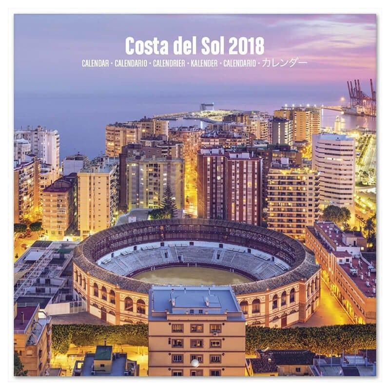 Calendario 2018 30x30 costa del sol for Del sol horario