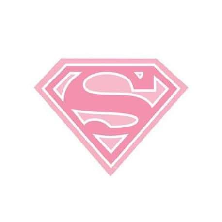 Pegatina Vinilo Superman