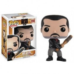 Figura Pop Walking Dead Negan - 9 cm