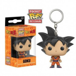 Llavero Pop Dragon Ball Z Goku