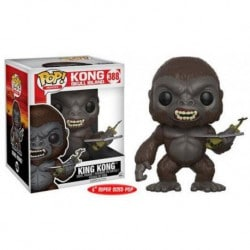 Figura Pop King Kong - 15 cm