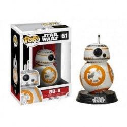 Figura Pop Star Wars VII BB-8 Droide - 9 cm