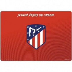 Vade Escolar Atletico De Madrid