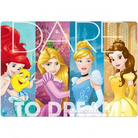 Vade Escolar Princesas