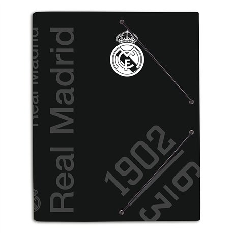 Carpeta Gomas C. Premium Real Madrid
