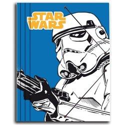 Carpeta Gomas C. Premium Star Wars