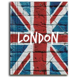 Carpeta gomas cities London