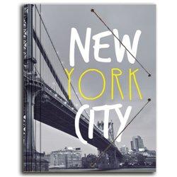 Carpeta gomas cities Nueva York