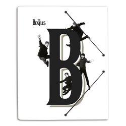 Carpeta Gomas con solapa The Beatles