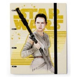 Carpeblock 4 Anillas Premium Star Wars VII