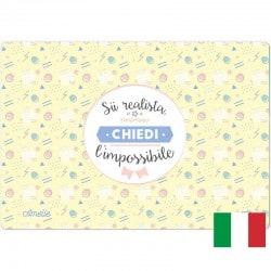 Vade Escolar Amelie (Italiano)