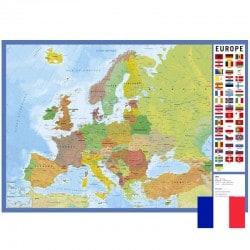 Vade Escolar Carte Europe (Frances)