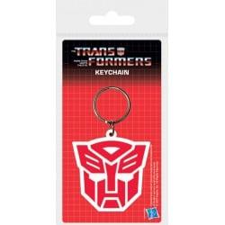 Llavero Transformers G1 Autobot