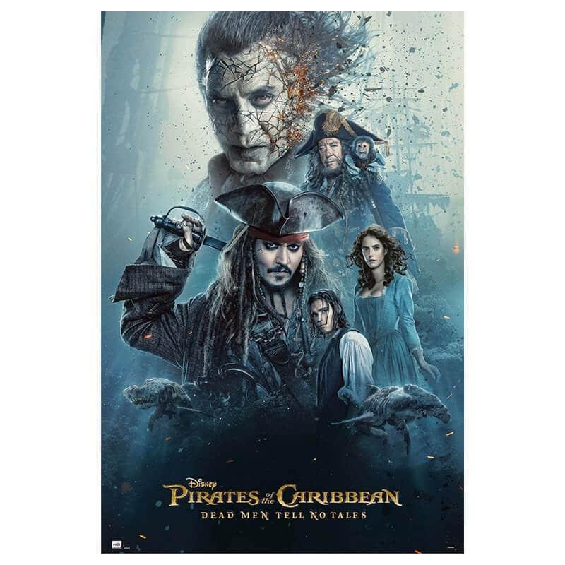 Comprar Posters de Películas [Cine y Series] - Nosoloposters.com