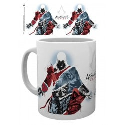 Taza Assassins Creed Compilado