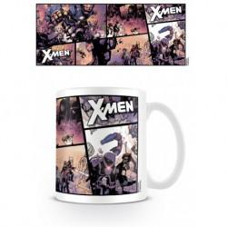 Taza X-Men (Batalla)