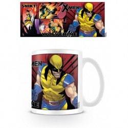 Taza X-Men (Wolverine)