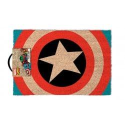 Felpudo Capitan America