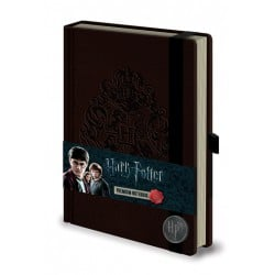 Cuaderno A5 Premium Harry Potter