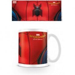 Taza Spider-Man Homecoming