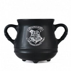 Taza 3D Harry Potter Caldero