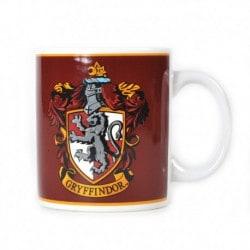 Taza Harry Potter (Gryffindor)