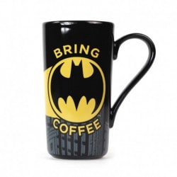 Taza Latte Batman