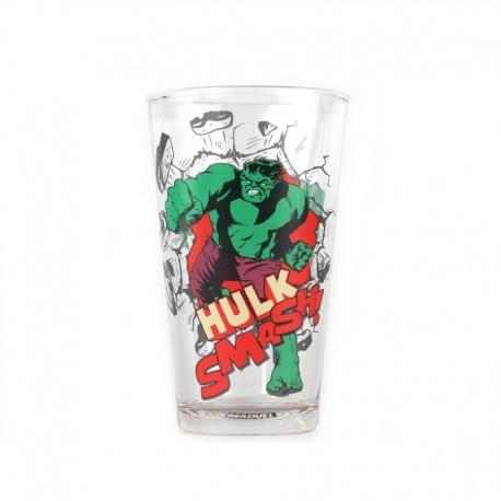Vaso grande Marvel (Hulk)
