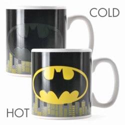 Taza térmica Batman