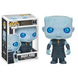 Figura Pop Juego de Tronos Night King - 9 cm