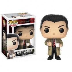 Figura Pop Twin Peaks Agent Cooper - 9 cm