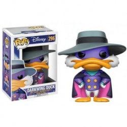 Figura Pop Darkwing Duck - 9 cm
