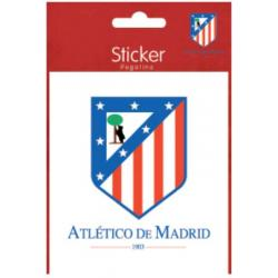 Pegatinas Metal Atletico De Madrid