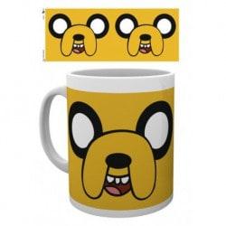 Taza Adventure Time