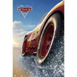Poster Cars 3 Playa
