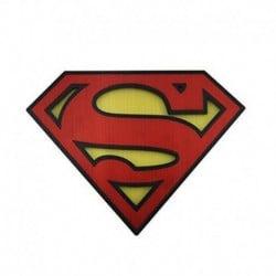 Abrebotellas Superman
