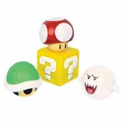 Bolas Antiestres Super Mario