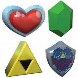Bolas Antiestres Zelda