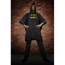 Chubasquero Dc Comics Batman
