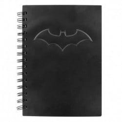 Cuaderno Premium A5 Batman