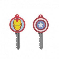 Cubierta para llaves Marvel Los Vengadores