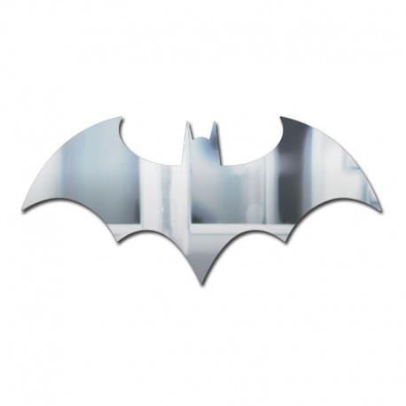 Espejo Dc Comics Batman Logo