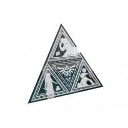 Espejo Triforce Zelda